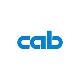 5954077.001 - Testina di Stampa per Stampante CAB A4+ 600 Dpi / 24 Dot