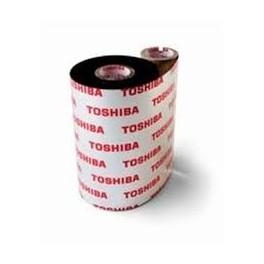 B4530110AW6F - Ribbon Toshiba TEC F.to 110mm x 300MT AW6F Cera