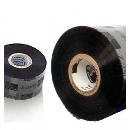 02300BK04045 - Ribbon Zebra F.to 40mmX450MT Standard Wax