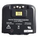318-016-002 - Intermec Batteria Alta Capacità Li-Ion per CN3 e CN4
