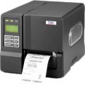 99-042A001-42LF - Stampante TSC ME240 200 Dpi, TT/DT, Display LCD, USB, RS232 e Scheda di Rete