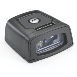DS457-HDEU20009 - Zebra Motorola DS457 2D Imager HD, Seriale / USB, Black Kit completo di Cavo USB