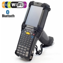 Zebra Motorola MC92N0 - Riparazione e Vendita Ricambi