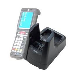 CU-1133 - Culla di Comunicazione USB/Seriale per Denso BHT-1170 - Include Alimentatore