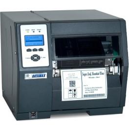 "C93-00-46000004 - Datamax H-6308 300 Dpi 8MB Flash - Display - Bi-Directional TT - 3.0"" Plastic Media Hub"