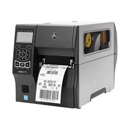 ZT41043-T0E0000Z - Stampante Zebra ZT410 300 Dpi, TT/DT, Usb, Seriale, Ethernet e Bluetooth, RTC