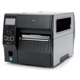 ZT42063-T0E0000Z - Stampante Zebra ZT420 300 Dpi, TT/DT, Usb, Seriale, Ethernet e Bluetooth
