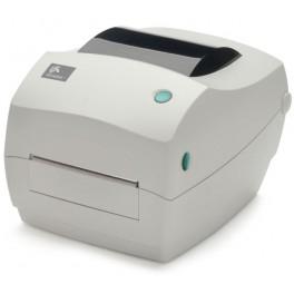 GC420-100520-000 - Stampante Zebra GC420T 203 Dpi, TT/DT, USB, Seriale e Parallela