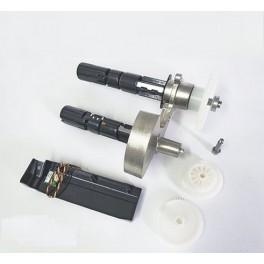 P1037974-026 - Kit Ribbon System per Zebra ZT230