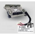 P1037974-013 - Kit Thermal Transfer Print Mechanism ZT200 Series