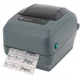 GX42-102420-000 - Stampante Zebra GX420T V2 203 Dpi, TT/DT, Ethernet, USB e Seriale