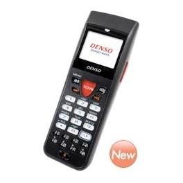 BHT-904 - Terminale Denso BHT-904 kit con Culla di Ricarica e Comunicazione USB