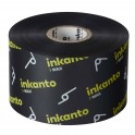 "T63720QG - Ribbon Armor Inkanto F.to 60mm x 450MT Cera, AWR1, Ink OUT, Anima Interna da 1"" - Confezione da 25 Rotoli"