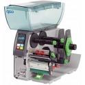 5977012 - Stampante CAB SQUIX 4.3MT 300 Dpi, Touchscreen, Trasferimento Termico, USB, Seriale & Scheda di Rete