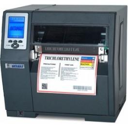 """C83-00-46000004 - Datamax H-8308X 300 Dpi 8MB Flash - Bi-Directional TT - 3.0"""" Plastic Media Hub"""