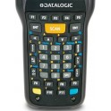 Keypad Tastiera in Gomma 38 Tasti per Datalogic Skorpio X3