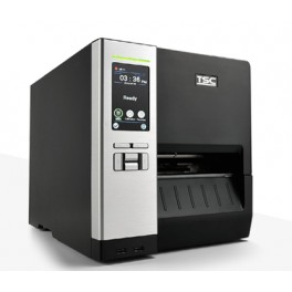 99-060A050-0302 - Stampante TSC MH340T, 300 dpi, Display LCD & Touchscreen, USB, Seriale & Ethernet