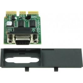 P1080383-443 - Kit Upgrade Seriale RS232 per Stampanti Zebra ZD410 e ZD420