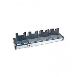 DX4A2444400 - Culla 4 Posizioni - Solo Ricarica per Honeywell Intermec CK3 - Include Alimentatore