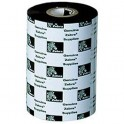 02300BK11030 - Ribbon Zebra F.to 110mmX300MT Standard Wax