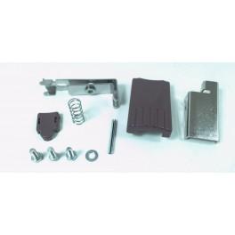 G77112M - Kit Print Mech Latch per Stampante Zebra ZxM+ Series