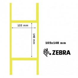 200957 - Etichette Zebra F.to 105x148mm Z1000T