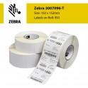 3007096-T - Etichette Zebra F.to 102x152mm Z1000D
