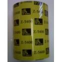 3400 High Performance Wax-Resin