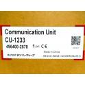 496400-2570 - CU1233 Culla Singola Comunicazione & Ricarica per Denso BHT-1200 - Include Alimentatore