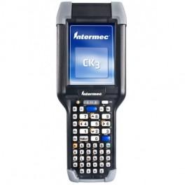 CK3RAA4S000W4400 - Intermec CK3R, Wi-fi Bluetooth, EA31 2D Imager, Alpha-Numeric, WM 6.5, STD Software e Client Pack