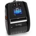 ZQ62-AUFAE11-00 - Zebra ZQ620 Stampante Portatile per Etichette e Ricevute - USB & Bluetooth