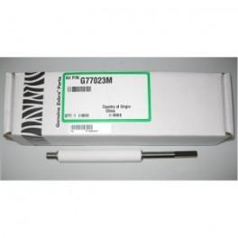 G77023M - Kit Maint Platen Roller - Rullo di Trascinamento per Zebra Z4M, Z4MPlus, S4M