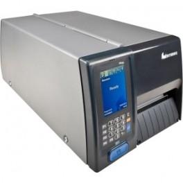 PM43CA1130000202 - Stampante Intermec PM43C 203 Dpi, TT e DT, Touch-Screen, Long Door + Front Access, Ethernet, Usb e RS232