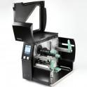 Stampante Godex ZX1200i 200 Dpi, Touchscreen, Trasferimento Termico, USB, Seriale & Scheda di Rete