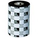 02300BK11030 - Ribbon Zebra F.to 110mmX300MT Standard Wax