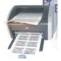 Etichette in Fogli per Stampa Laser